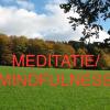 Mindfulnessen en Jin Shin Jutsu healingen.