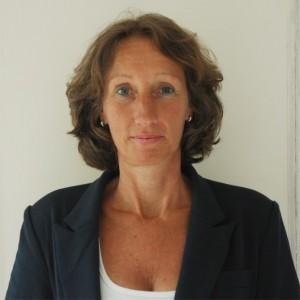 Portretfoto Schakel, Inge