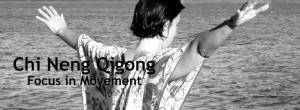 sfeerfoto Chi Neng Qigong, Willemien op den Orth