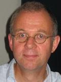 Portretfoto Akkermans, Eric