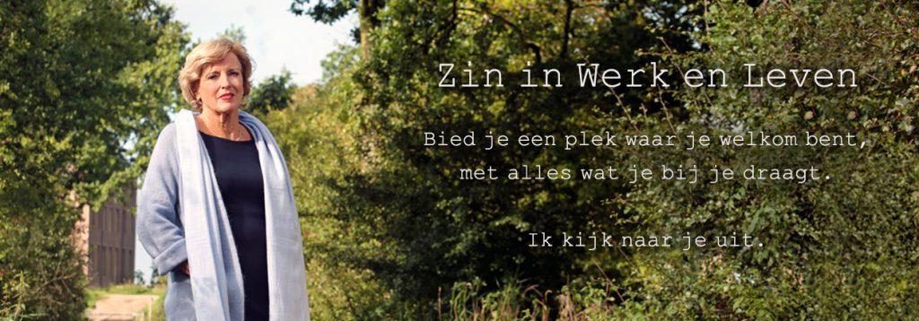 Thonny Oosterlee van der Vegt | NVPA en RBCZ gecertificeerd | Psychosociaal therapeut en loopbaanbegeleider | Zin in Werk en Leven